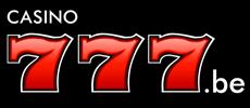 Casino 777 logo