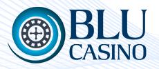 Casino Blu logo