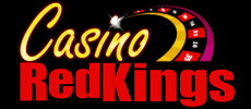 Casino RedKings logo