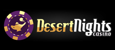 Desert Nights Rival logo