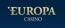 Europa Casino review and summary