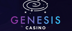Genesis Casino review and summary