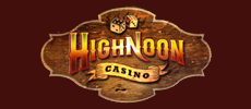 High Noon Casino review and summary