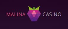 Malina Casino logo