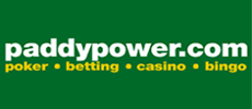 Visit Paddy Power Casino