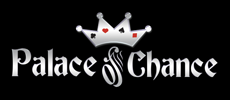 Palace of Chance logo
