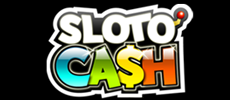 Sloto Cash Casino logo
