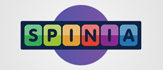 Spinia Casino logo