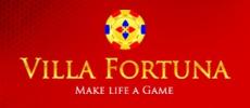 Villa Fortuna Casino logo