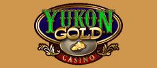 Yukon Gold Casino logo