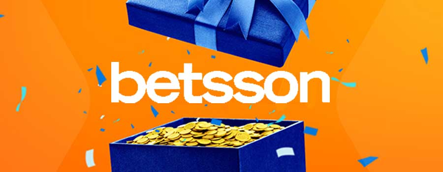 The Biggest Slots Wins In March 2020 At Betsson Casino