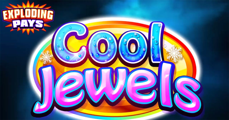 WMS Cool Jewels slot soon to explode