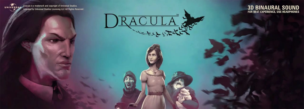 Dracula slot make sure it gets bloody in NetEnt casinos soon