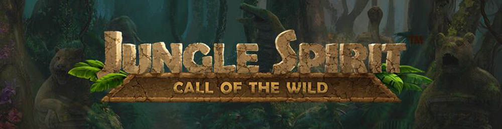 Jungle Spirit Call of the Wild slot preview