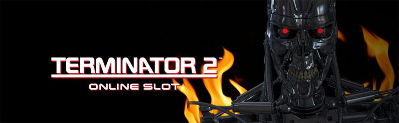 Microgaming Announces its New Licensed Slot – Terminator 2