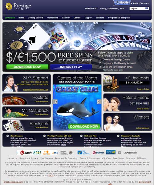 Prestige casino bonus codes casino chip cups