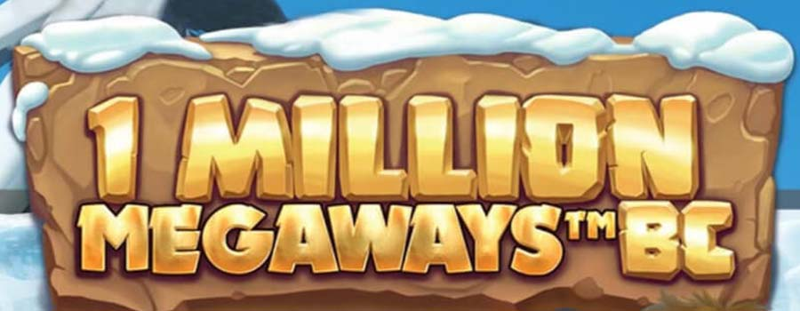1 Million Megaways BC slot review