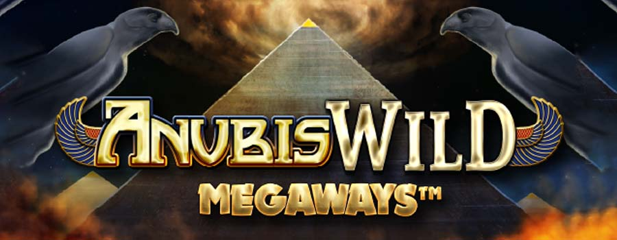 Anubis Wild Megaways slot review