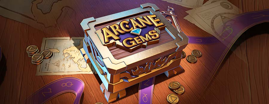 Arcane Gems slot review