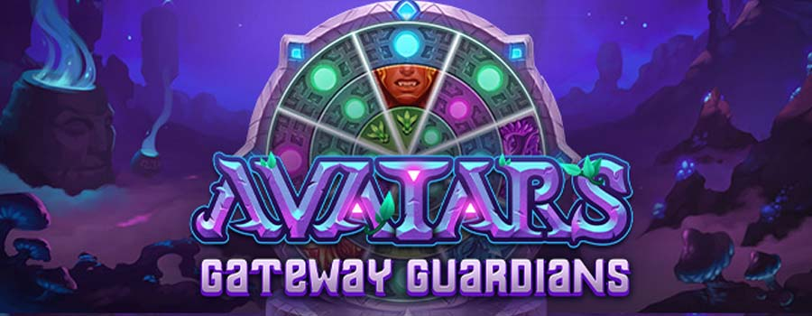 Avatars Gateway Guardians slot review