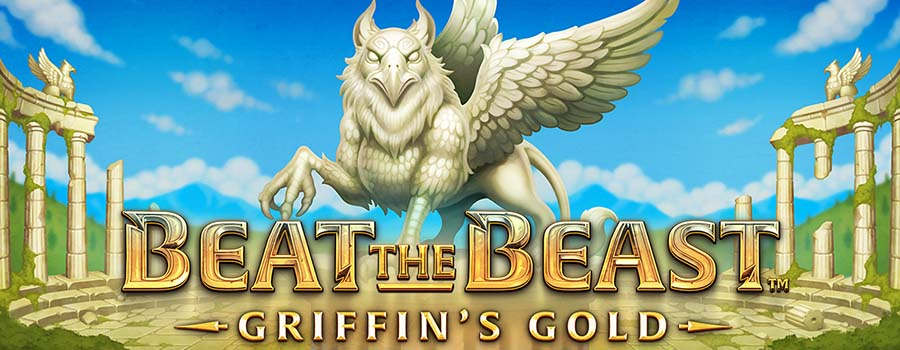 Beat the Beast Griffins Gold slot review