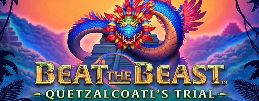 Beat the Beast Quetzalcoatls Trial slot review