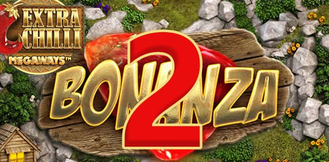 Bonanza 2 Extra Chilli Slot Big Time Gaming Free Play Demo