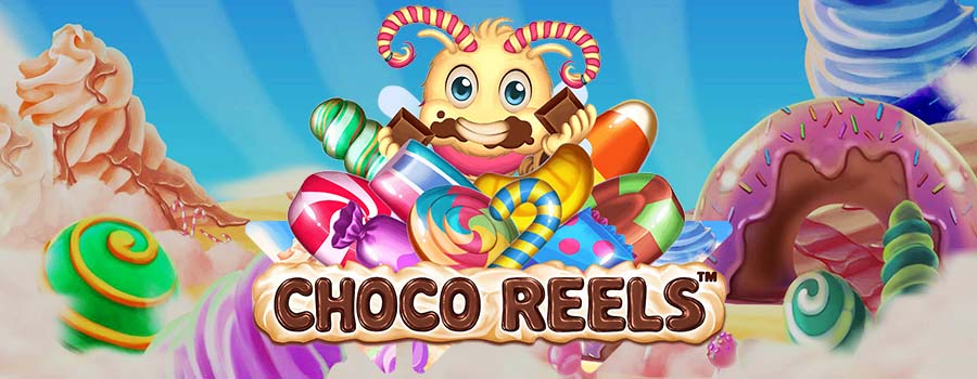 Choco Reels slot review