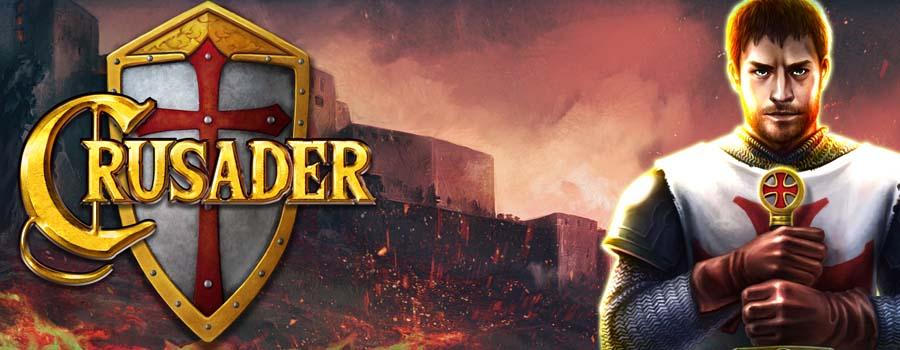 Crusader slot review
