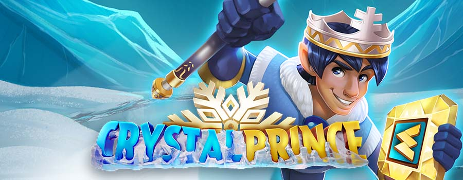 Crystal Prince slot review