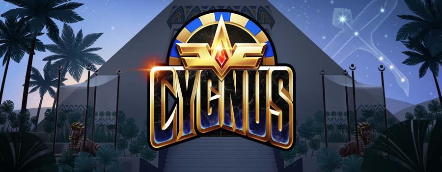 Cygnus slot review