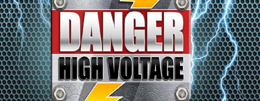 Danger High Voltage slot review
