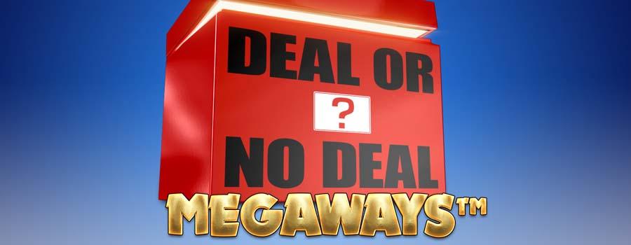 Deal or No Deal Megaways slot review