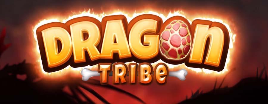 Dragon Tribe slot review