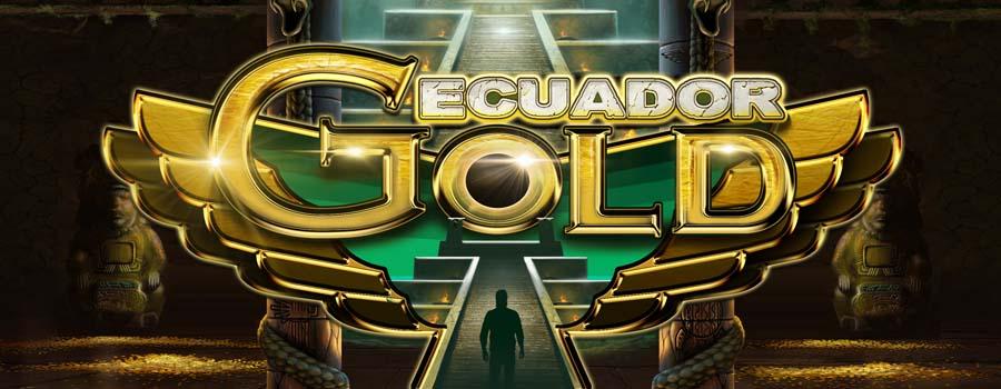 Ecuador Gold slot review