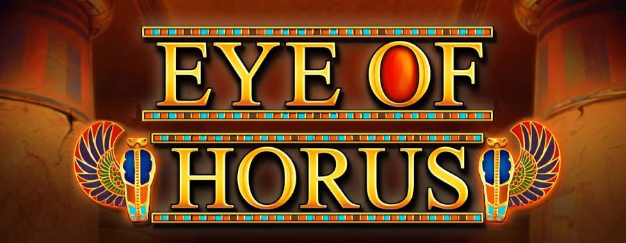 Eye of Horus slot review