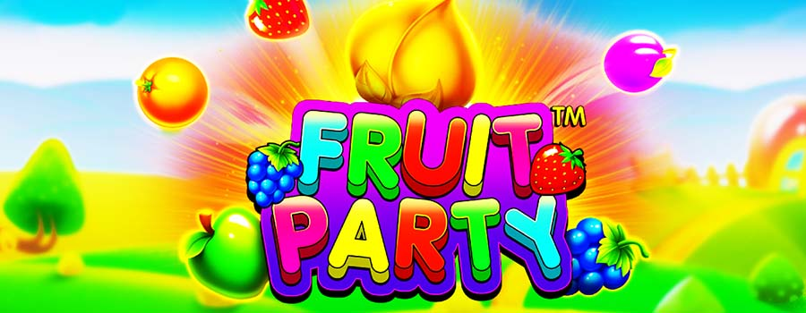 Fruit Party Slot (Pragmatic Play) Free Play Demo & Review
