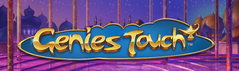 Genies Touch slot review