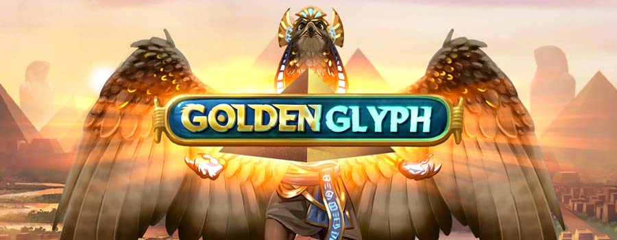 Golden Glyph slot review