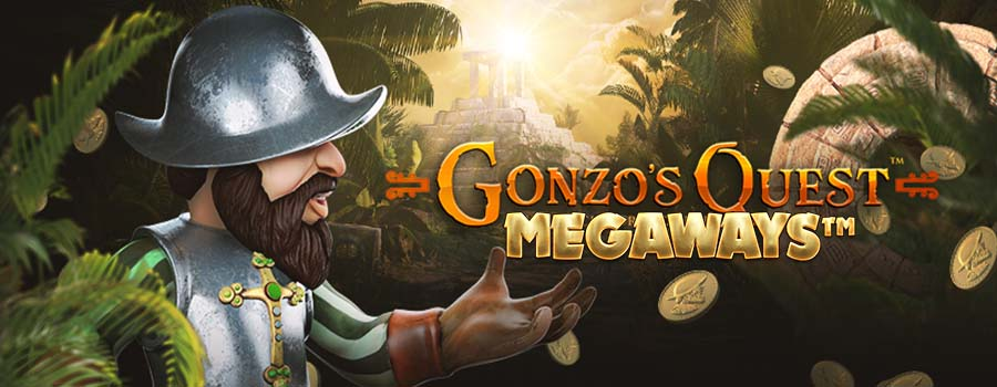 Gonzos Quest Megaways slot review