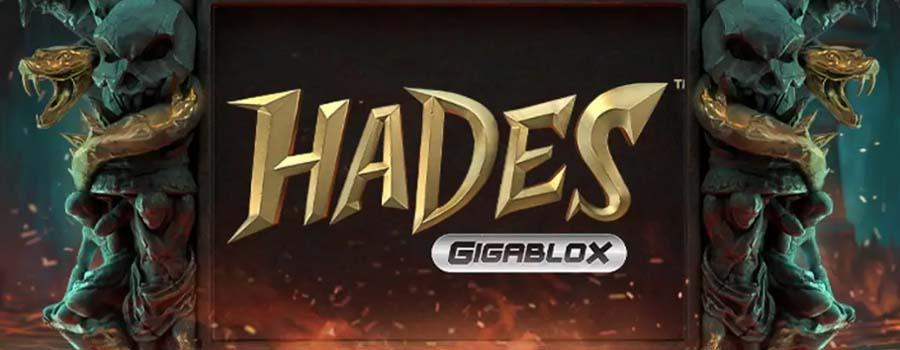 Hades Gigablox slot review