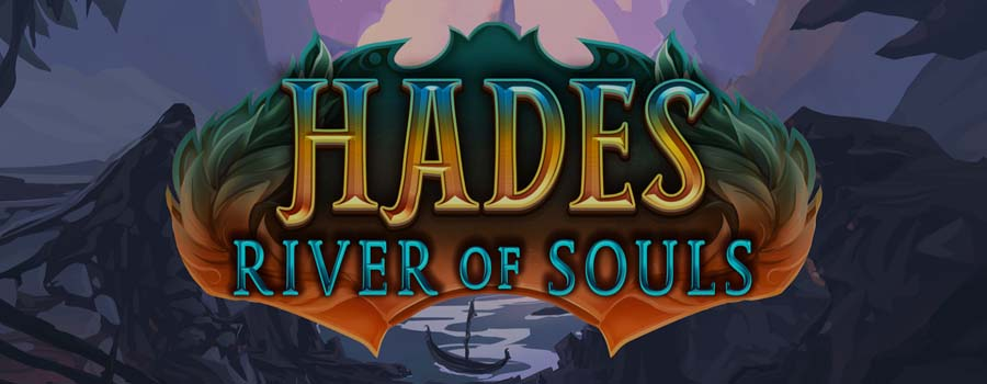 Hades River of Souls slot review