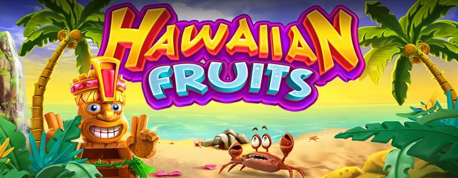 Hawaiian Fruits slot review