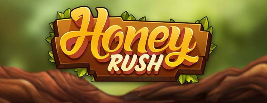 Honey Rush slot review