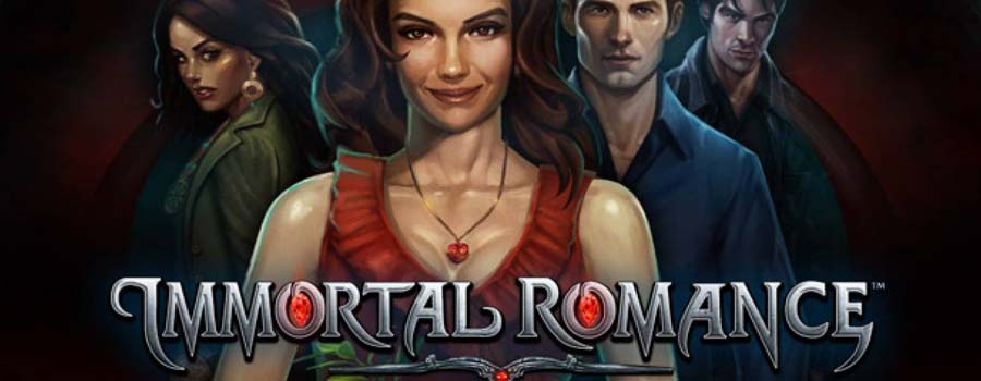 Immortal Romance Slot Microgaming Free Play Demo Review
