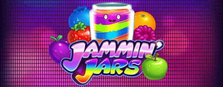 Jammin Jars slot review