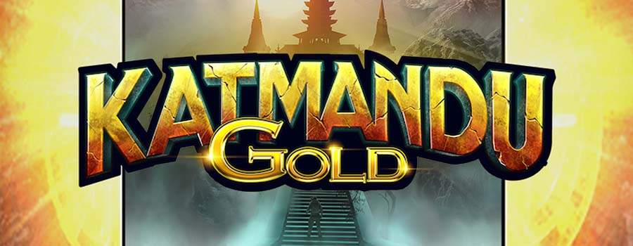 Katmandu Gold slot review