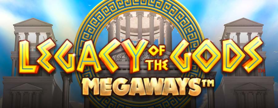 Legacy of the Gods Megaways slot review