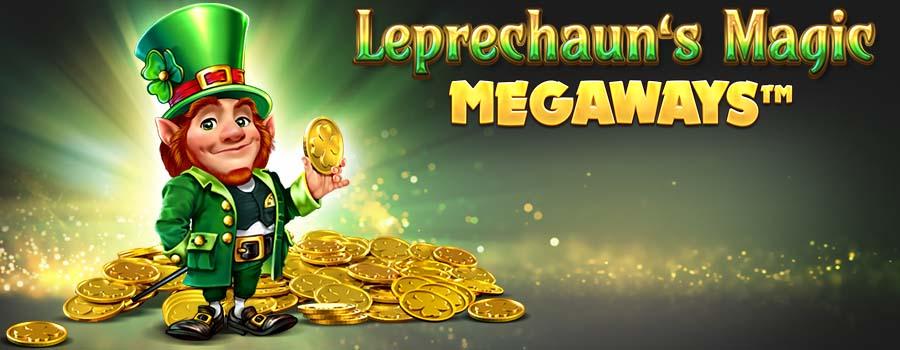 Leprechauns Magic Megaways slot review