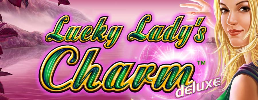 Lucky Ladys Charm Deluxe slot review